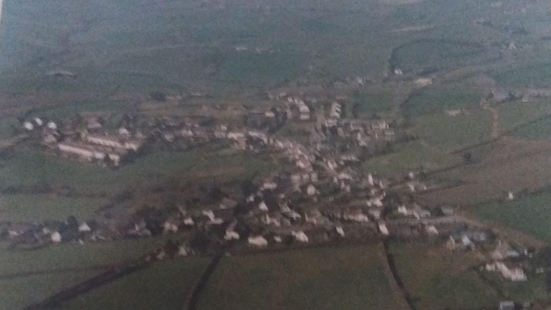 Blackawton Village View