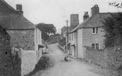 Blackawton & Strete History (BASH!)