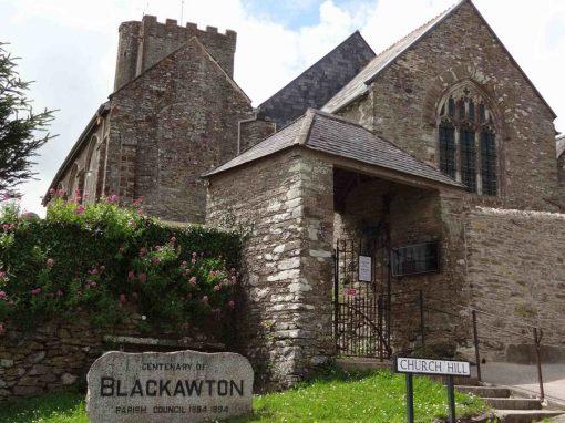 One Vacancy for a Parish Councillor!