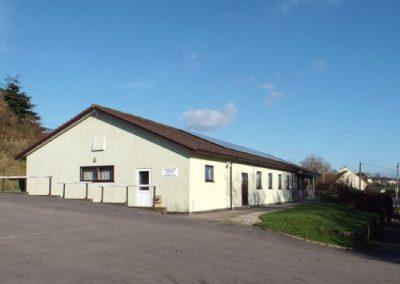 Blackawton Village Hall