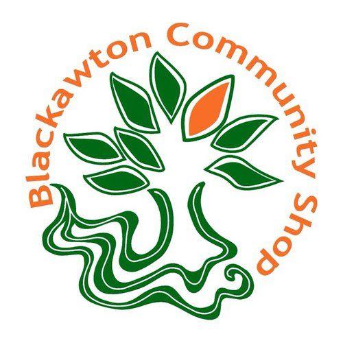 BLACKAWTON COMMUNITY SHOP