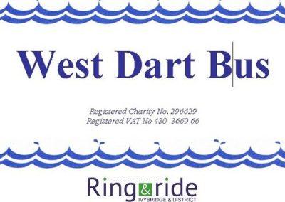 West Dart Bus