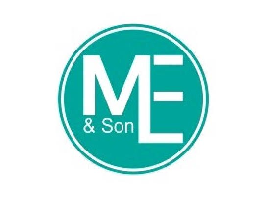 Me and Son Logo