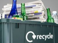 Holiday Waste & Recycling